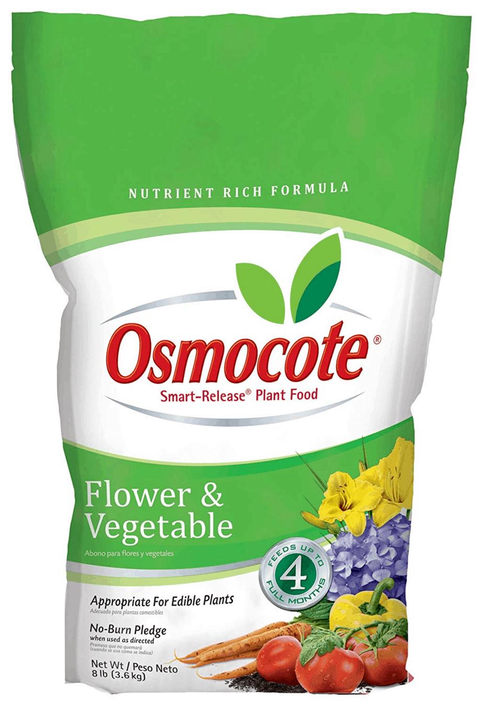Osmocote Smart-Release Plant Food Flower & Vegetable