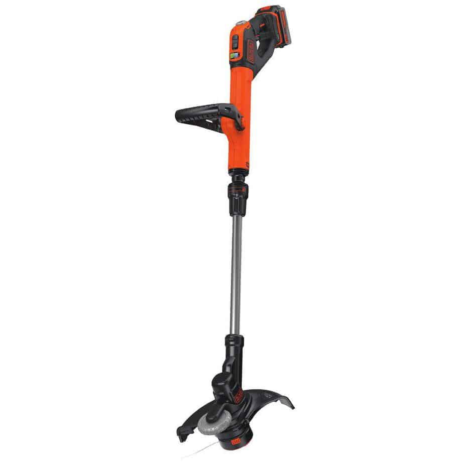 BLACK+DECKER LSTE523 Li-Ion String Trimmer