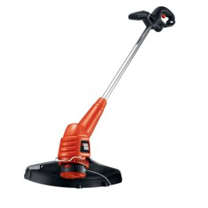 BLACK+DECKER MTE912 12-Inch Electric 3-in-1 Trimmer Edger and Mower