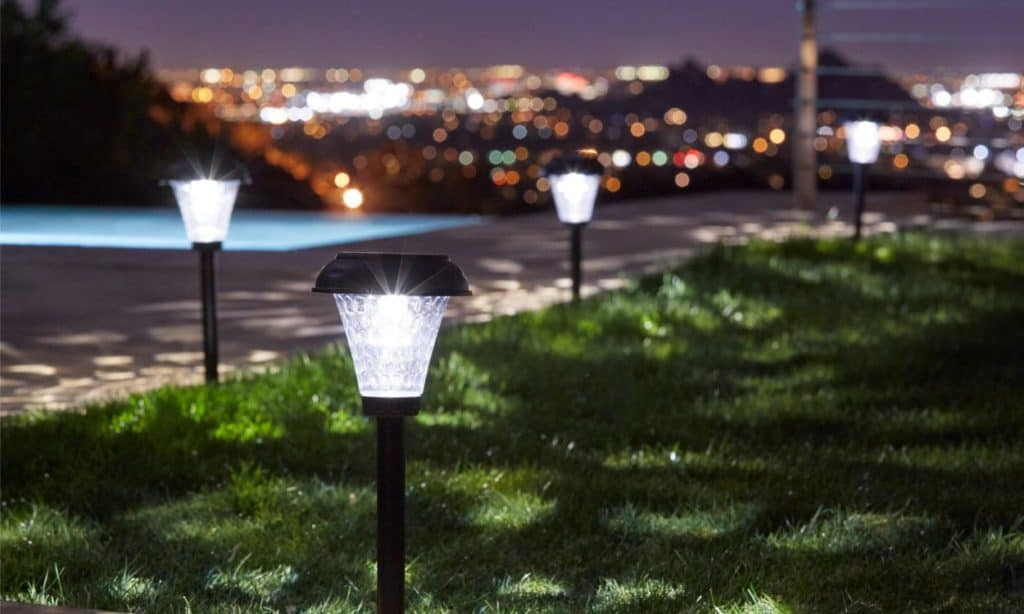 10 Best Outdoor Solar Lights 2020 Top Cost Efficient Picks