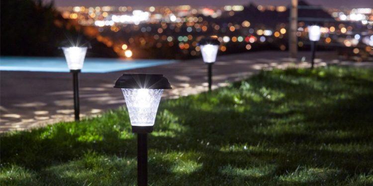 10 Best Ourdoor Solar Lights Weekend Gardener