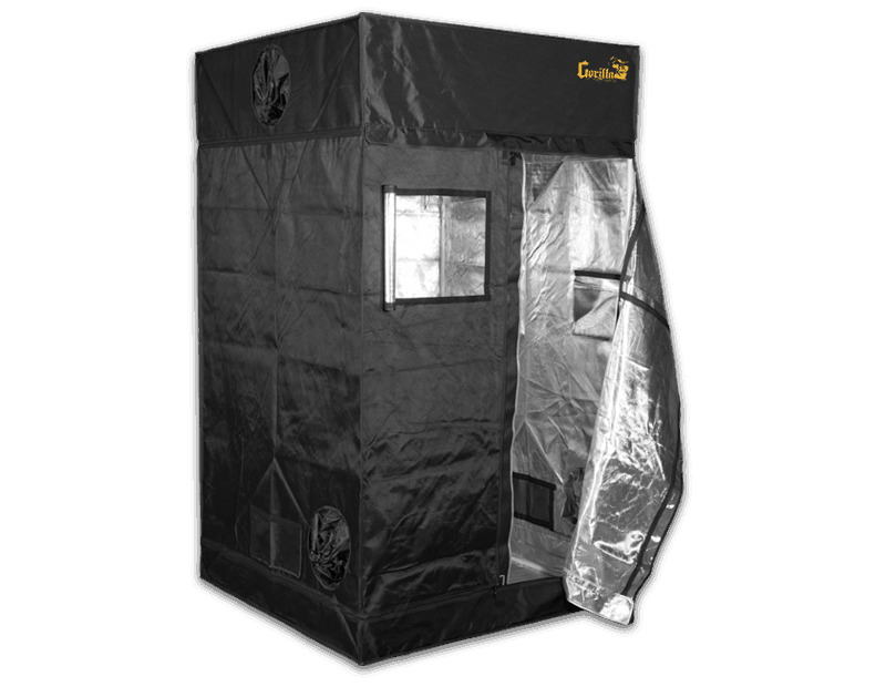 Gorilla Grow Tent (2'x4') Led Combo Package #1