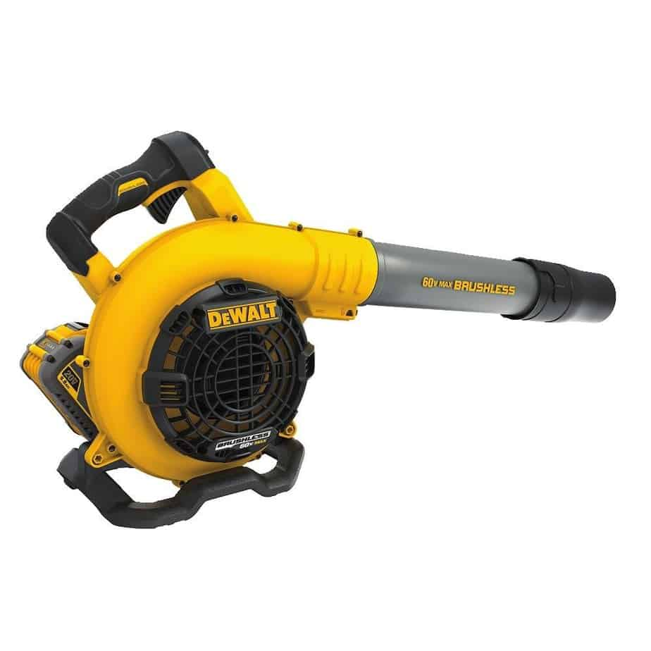 DEWALT DCBL770X1 FLEXVOLT 60V MAX Lithium-Ion Brushless Handheld Blower​