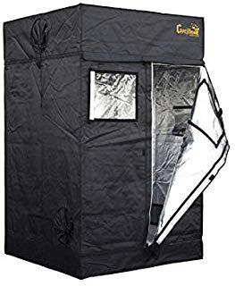 Gorilla Grow Tent LTGGT44 Tent