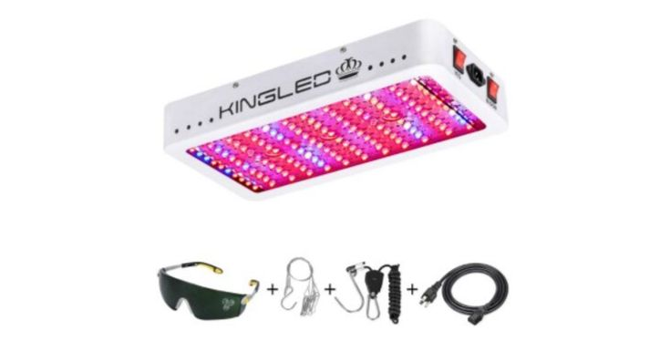 10 Best Led Grow Lights For Weed In 2019 Comparison