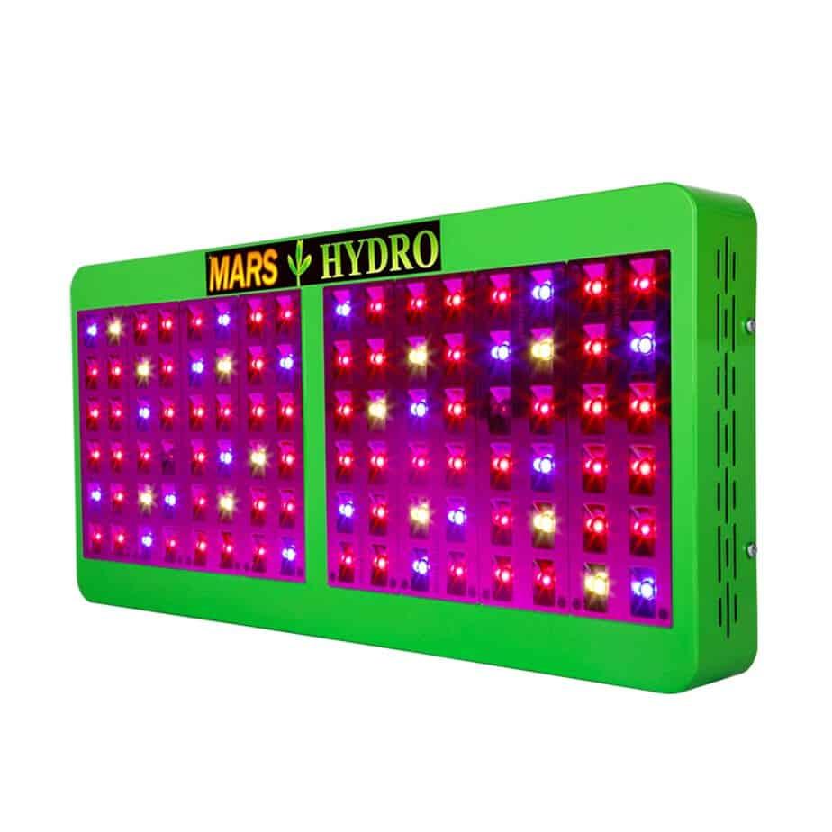 MarsHydro Reflector 480W LED Grow Light