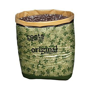 Roots Organics Rod Original Potting Soil