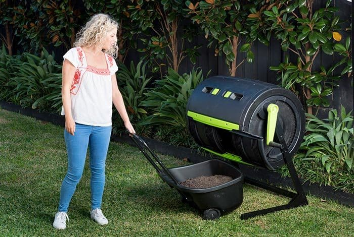 best compost tumbler what is a compost tumbler