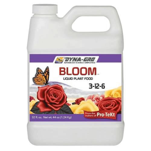 Dyna-Gro 719010 Plant Food, 1 Quart