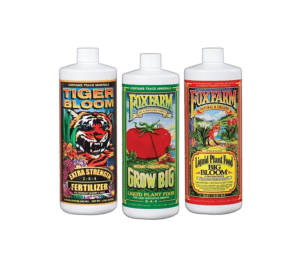 fox farm fx14049 liquid nutrient trio soil