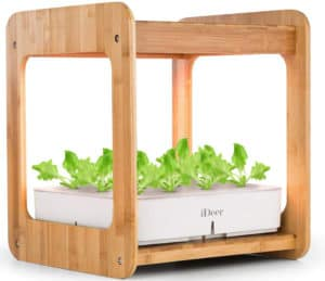 Ideer Life Indoor Gardening Kit