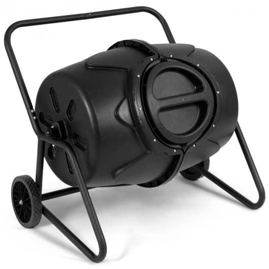 Kotulas 50-Gallon Wheeled