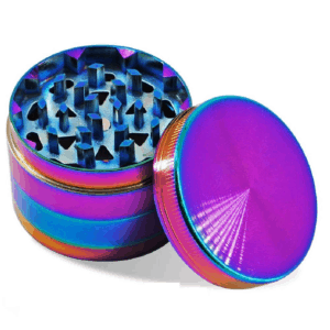 Monojoy Herb Grinder Spice Crusher