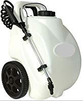 VSE Garden Sprayer On Wheels