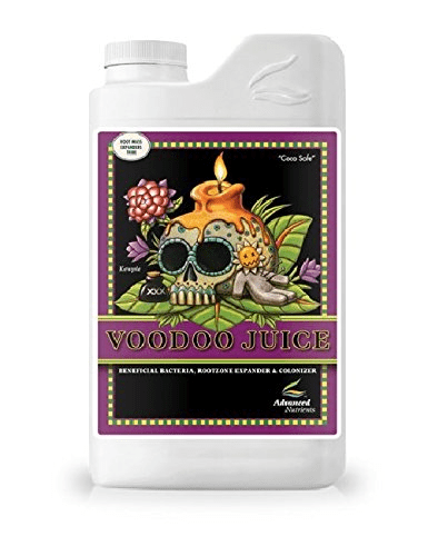 Advanced Nutrients 5450-14 Voodoo Juice Fertilizer