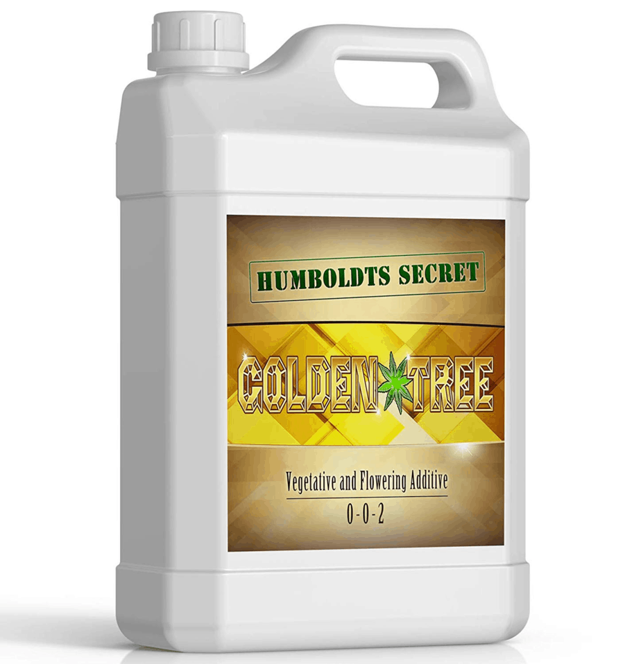 Golden Tree: All-In-One Concentrated Organic Additive