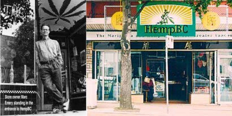 What Happened To Hemp BC? The Hemp BC Story