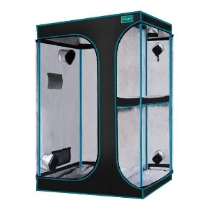 Opulent Systems 24x28x48 Hydroponic Mylar Water-Resister Grow Tent
