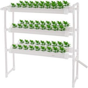 DreamJoy Hydroponic Grow Kit 90 sites (FOR BEGINNERS-PICK)