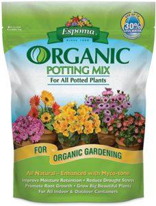Espoma AP2 Organic Potting Mix